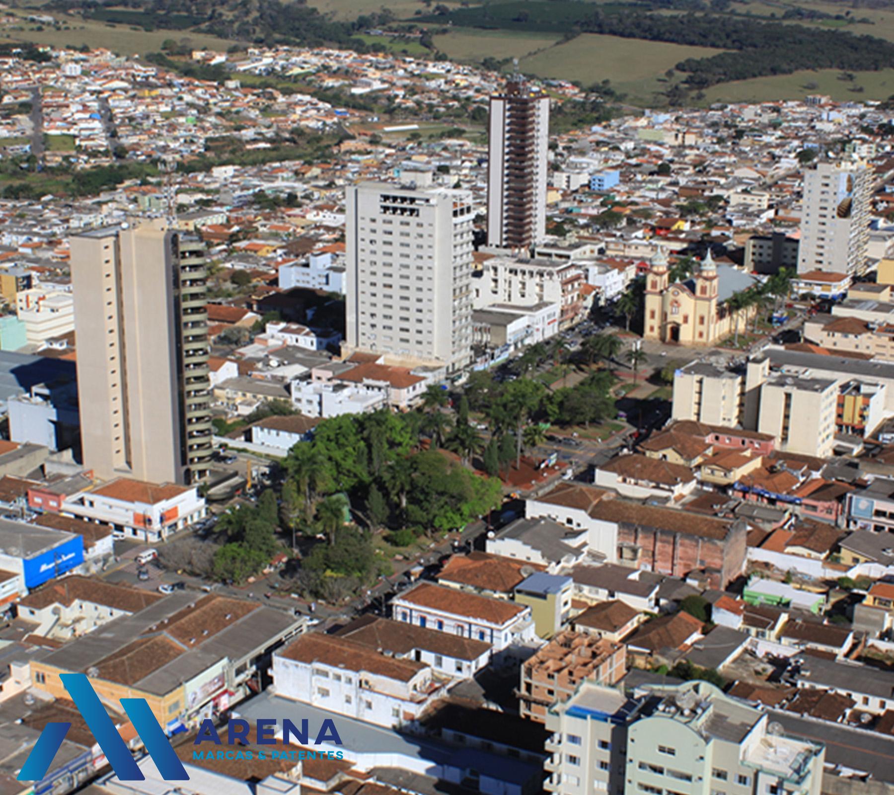 Alfenas ocupa o terceiro lugar no Sul de Minas em Mortes e Casos do Coronavírus