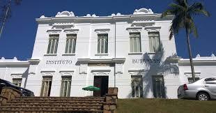 Instituto Butantan- São Paulo - Brasil
