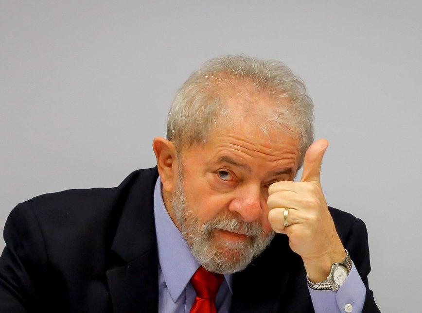 Lula volta a ser Elegível e tem suas sentenças anuladas pelo STF