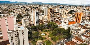 Passos, Capital do Jeans, no Sudoeste de Minas