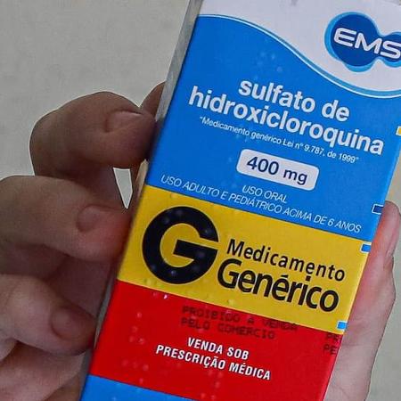 Associação Médica publica diretriz contra hidroxicloroquina em casos leves