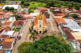 Piraanguinho, a Capital do Pé-de-Moleque , Sul de Minas
