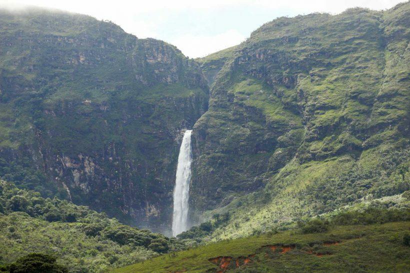 Cachoeiras do Sul de Minas