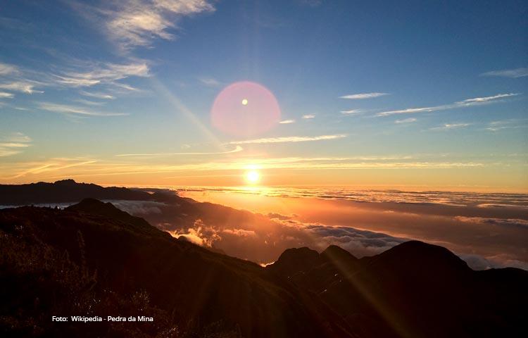 Montanhas de Minas, os melhores Queijos do Mundo